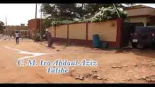 Zamani Talibi (Gag NIGER )