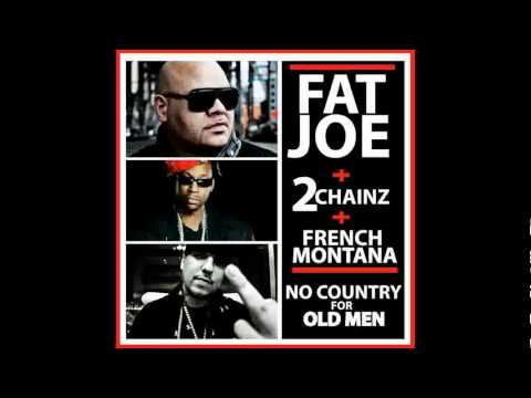 Fat Joe - No Country