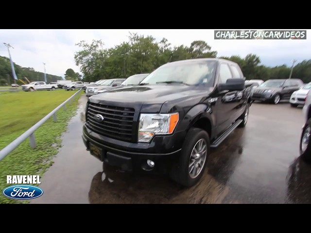 2014 Ford F-150 STX | Walkaround Review & For Sale ...