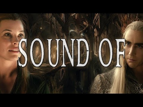 The Hobbit - Sound of Mirkwood