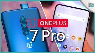 ون بلس 7 برو OnePlus 7 Pro رسميا | أسرع هاتف اندرويد!