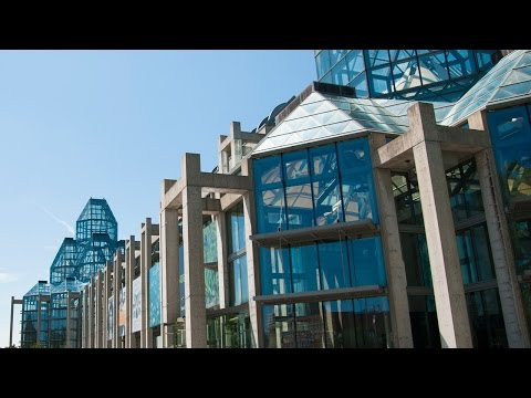 National Gallery of Canada | Ottawa Tourism