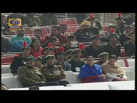 Live - Prime Minister's NCC Rally 2015