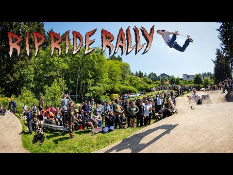 "Independent's ""2019 Rip Ride Rally"" Video"