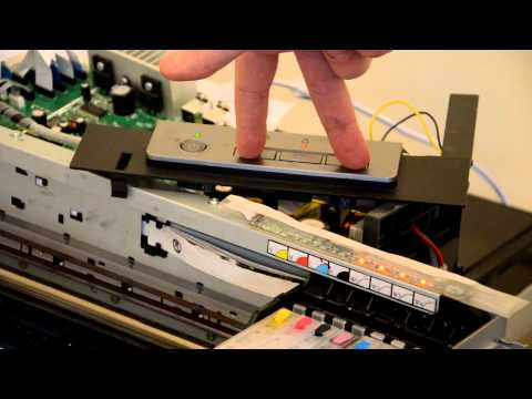 canon printer ink replacement instructions