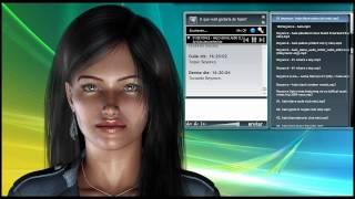 Assistente Virtual Denise 1.0 - Guile 3D Studio - Versão Portuguesa Parte 2