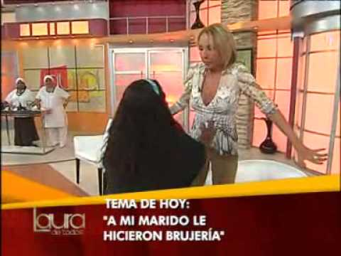 Laura Bozzo -