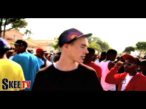 You're A Jerk * New Boyz * OFFICIAL HD Music Video Behind The Scenes w/ Skee.TV Video