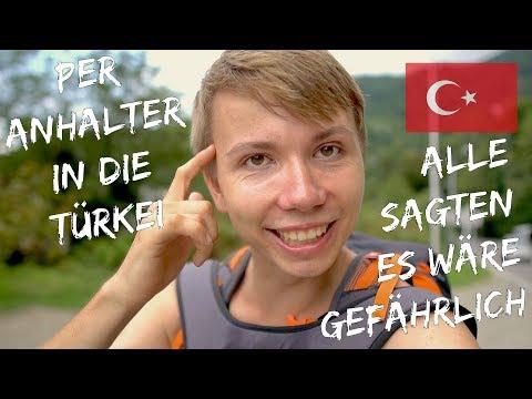 DER BESTE TAG MEINER WELTREISE... | Türkei/Georgien | WELTREISE VLOG 045