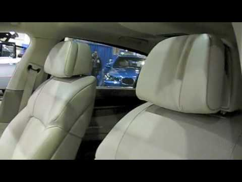 2010 BMW 750 LI In Depth Interior and Exterior Overview Video