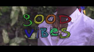 Kimi - Good Vibes (Official Music Video)