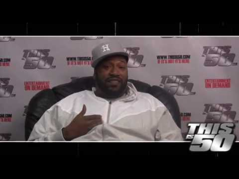 "Bun B Interview talks Pimp C ""At First..We Didn't Like Each Other"""