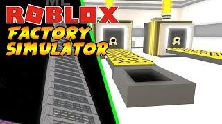 500 KAT 1500 MAKİNE YAPABİLİRMİSİNİZ !!! / Roblox Factory Simulator #2 / Oyun Safı