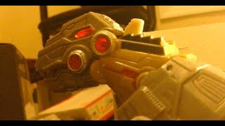 Transformers Prime Legacy Ep9- Grimlock Stop Motion