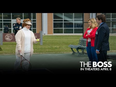 The Boss - In Theaters April 8 (TV Spot 7) (HD)