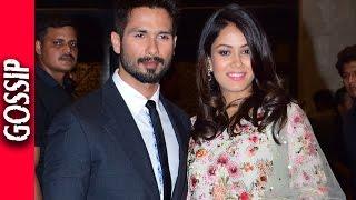 Shahid Kapoor Describes Wife Mira In 3 Words - Bollywood Gossip 2016