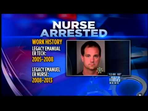 3 Women Accuse Er Nurse Of Sex Abuse video