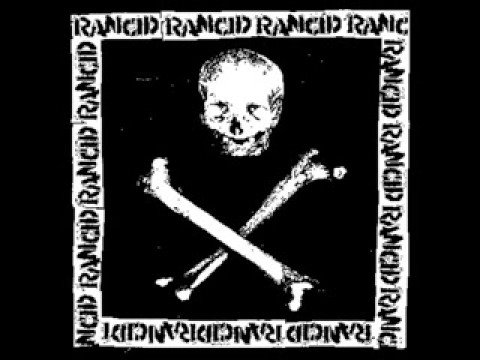 Rancid - Blackhawk Down