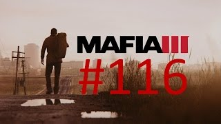 Mafia III - Part 116 - Gambling - Destroy Slot Machines - Bust Up The Street Games
