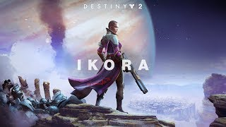 Destiny 2 – Meet Ikora [UK]