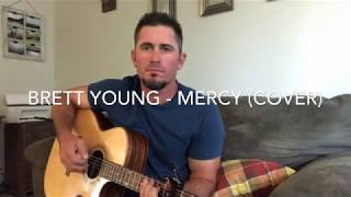 Download Lagu Brett Young - Mercy (Cover by Clayton Smalley) Gratis STAFABAND