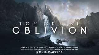 Oblivion full soundtrack compilation (2013) M83