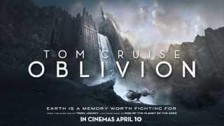 Oblivion full soundtrack compilation (2013) M83