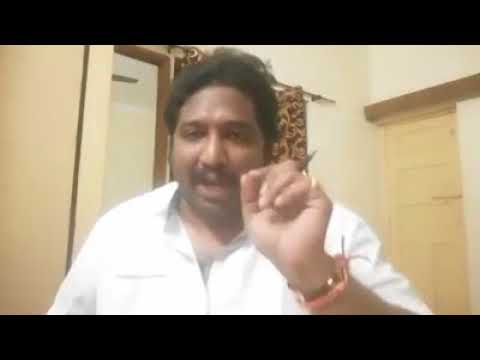 Kalyan dileep sunkara about formers and other current issues Janasena  Pawankalyan