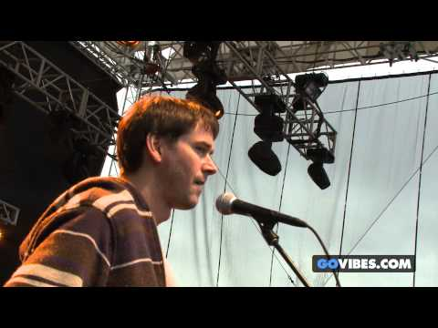 "Strangefolk performs ""Helpless"" at Gathering of the Vibes Music Festival 2013"