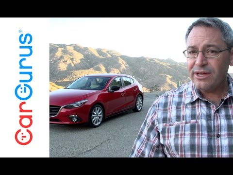 2016 Mazda3 | CarGurus Test Drive Review