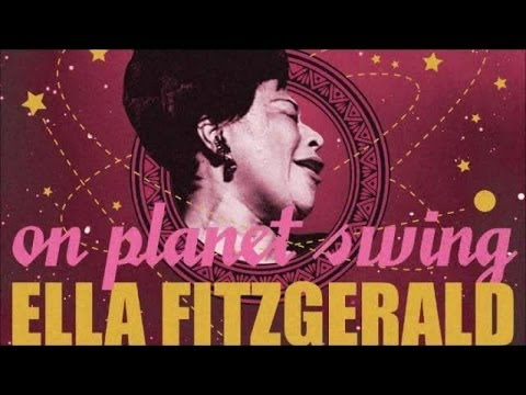 Ella Fitzgerald - On Planet Swing (Album) Music Videos