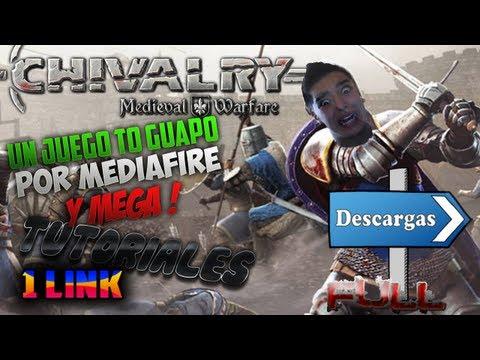 Descargar Chivalry Medieval Warfare [1Link][Español][2013][MEGA]