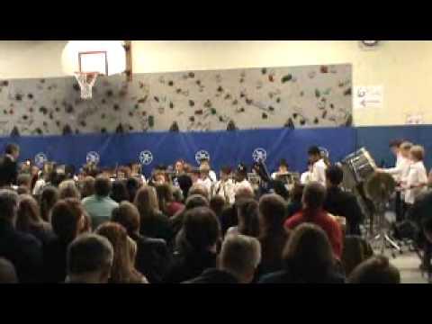 Spring Harbor Middle School