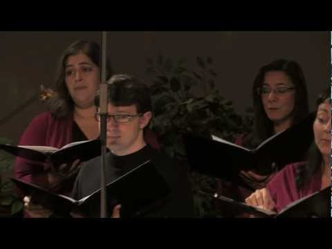 Earth Song by Frank Ticheli -- Laudate Singers
