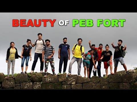 Beauty of Peb Fort || Trekking Vlog