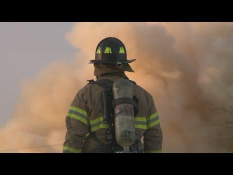 2 men claim N.M. fire academy hazes, harasses cadets