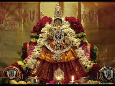 Collection Of Divine Sanskrit Hymns & Chants On Sri Mahalakshmi - Sri Mahalakshmi Sthothramala video