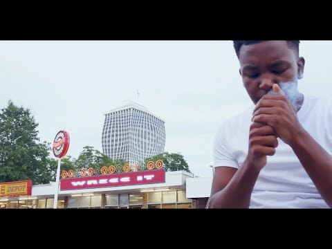 901DK - Wrecc It (Official Music Video) Prod. by: @1realred