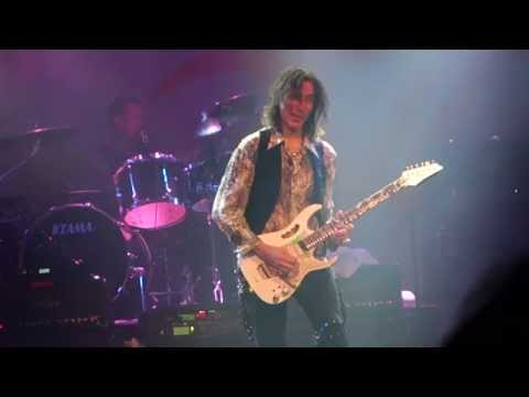 Steve Vai - Whispering A Prayer, Melkweg 2014 Amsterdam video