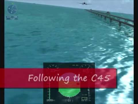 FSX - Acceleration Customs Intercept Mission