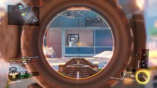 Call of Duty: Black Ops III Gameplay