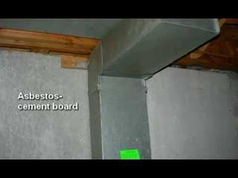 Does The House You Re Working On Contain Asbestos Youtube