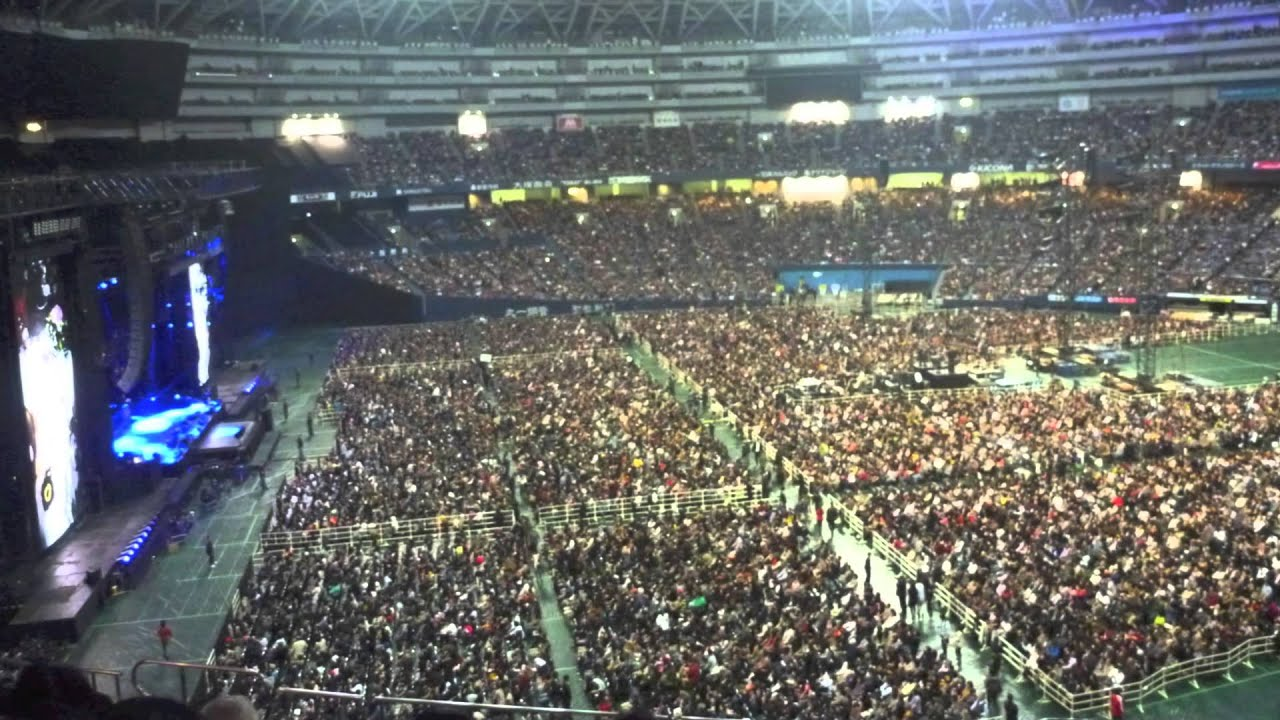 Osaka Dome Tour