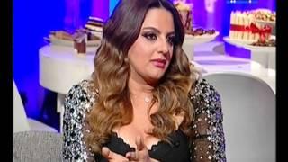 الفنانة باسكال مشعلاني بعدنا مع رابعة 2