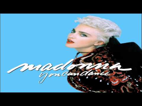 Madonna 09 Into The Groove (Dub Version)