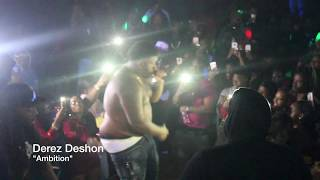 VLOG: jessINDIEspot presents: DME TV x Derez Deshon