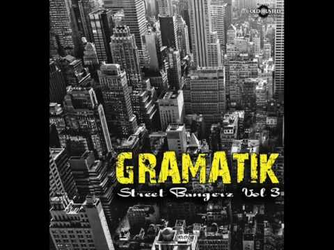 Gramatik - Dungeon Sound (Street Bangerz Vol. 3!)