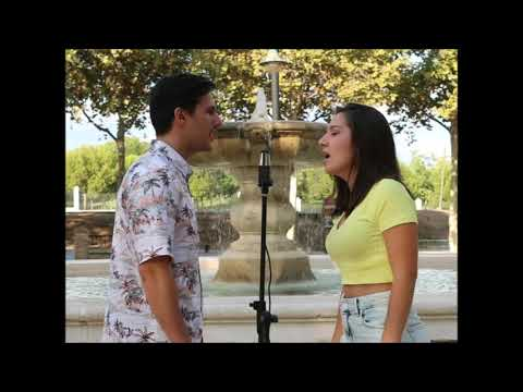 Shallow (cover)- Lara Garro & Joey Delonge