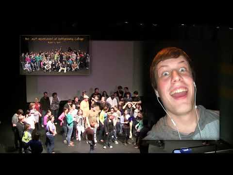 the .mp3 experiment at Gettysburg College