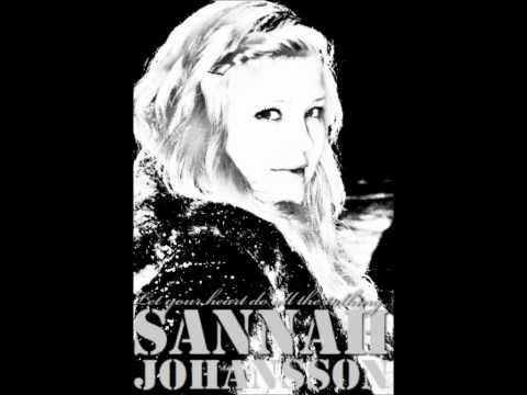 Let your heart do all the talking - Sannah Johansson
